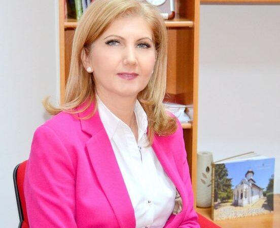 Elena Dinu, mesagerul lui Ciolacu…