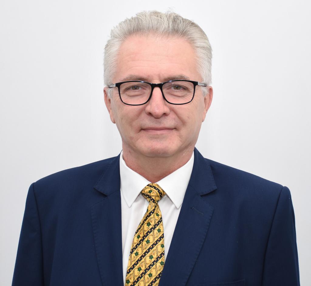 Mesajul de felicitare adresat giurgiuvenilor cu ocazia Sfintelor Sărbători Pascale de către directorul general adjunct al AZL Giurgiu, Mihai Matei