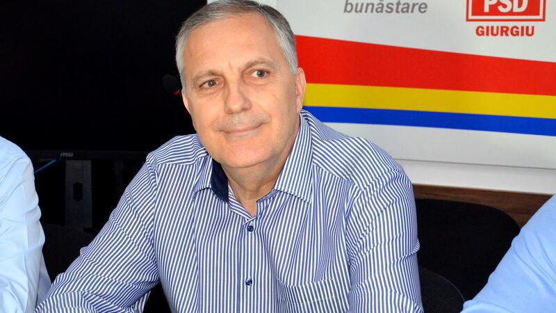 Marian Măroiu a intrat pe uşa din dos în PSD şi se pare că va ieşi tot pe acolo, adică prin dosul PSD-ului