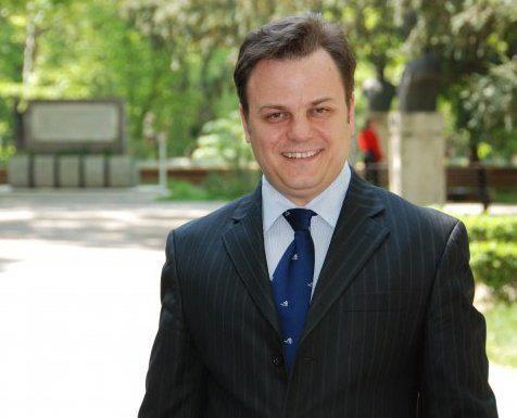 City managerul oraşului Giurgiu, Ionel Muscalu, la raport