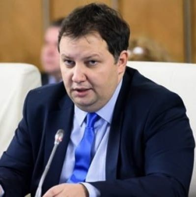 Mesajul de felicitare adresat giurgiuvenilor cu ocazia Sfintelor Sărbători Pascale de către senatorul PNL, Toma Petcu