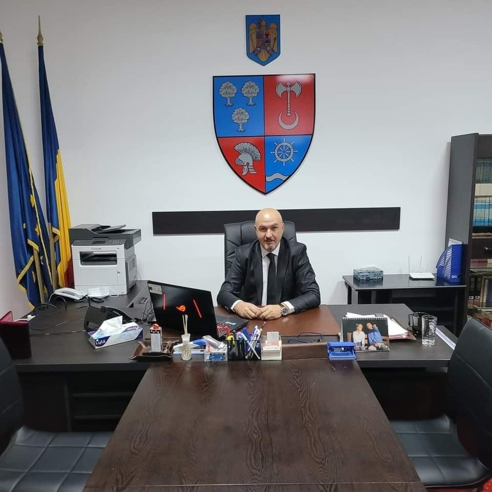 Mesajul de felicitare adresat giurgiuvenilor cu ocazia Sfintelor Sărbători Pascale de către vicepreşedintele CJ, Cristian Anculescu