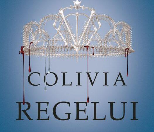 CARTEA ZILEI – Colivia regelui