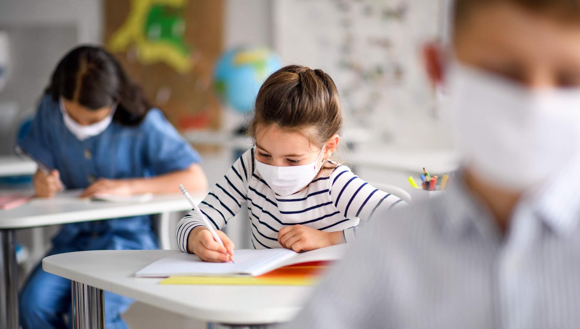 Scenariul de organizare și desfășurare a cursurilor în unitățile de învățământ din județul Giurgiu începând cu data de 05.05.2021