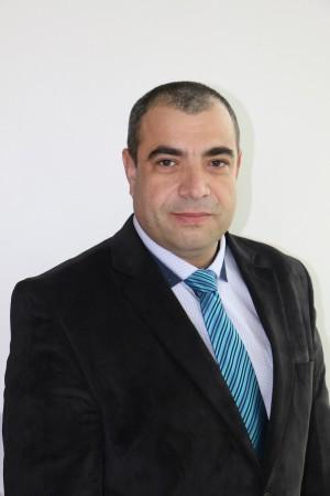 Grija faţă de oameni este principala preocupare a primarului  comunei Malu, Mirel Jantea