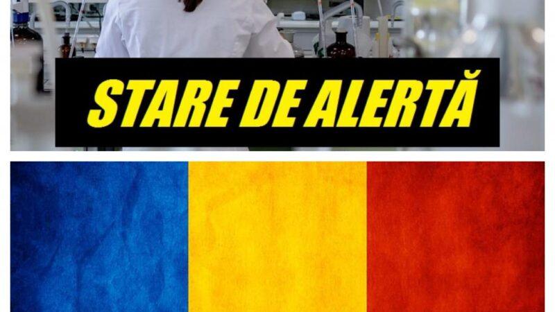 Noi reguli în România începând de astăzi! Ce sunt obligați să facă românii în starea de alertă