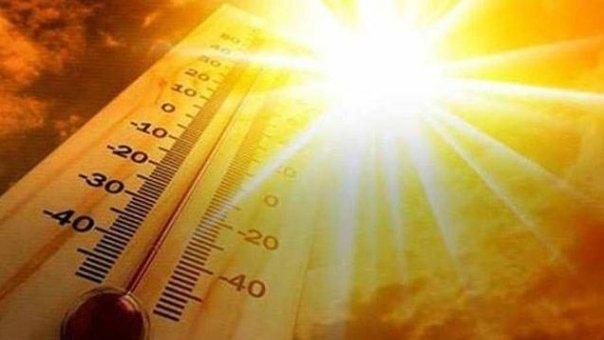 Recomandări generale pentru perioadele cu temperaturi extreme (caniculă)