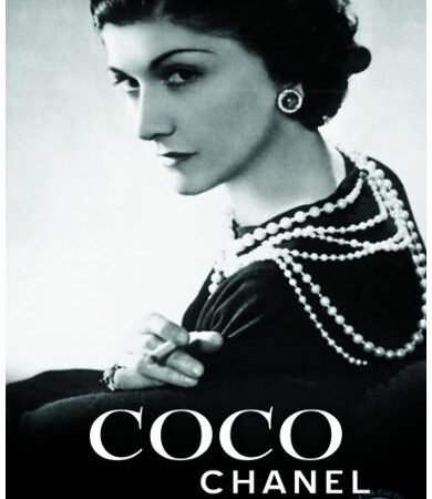 CARTEA ZILEI – Coco Chanel