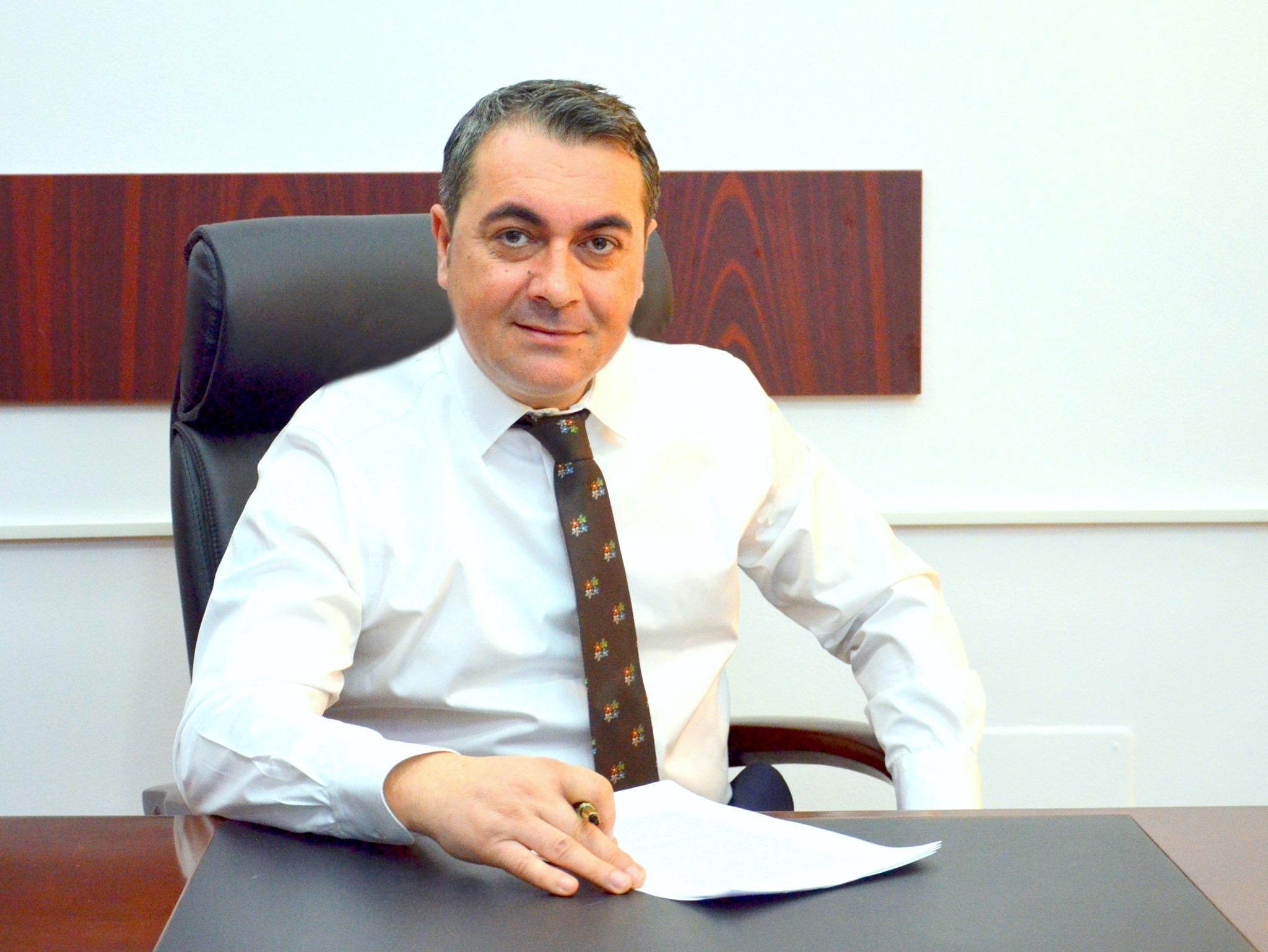 """Deputatul PSD Marian Mina invitatul emisiunii TV """"De vorbă cu Mandu"""""""