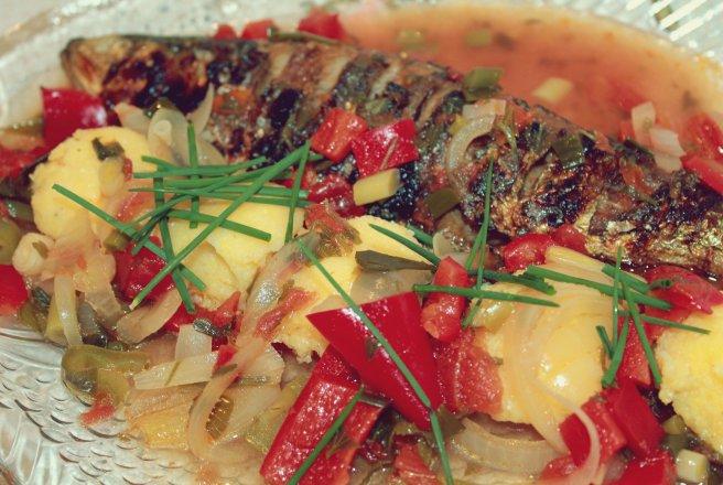 Alimentație sănătoasă: Peștele care scade colesterolul și te păzește de infarct