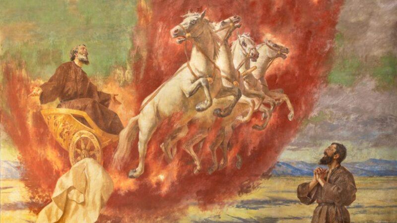 Sfântul Ilie – tradiții, obiceiuri și superstiții