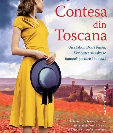 CARTEA ZILEI – Contesa din Toscana