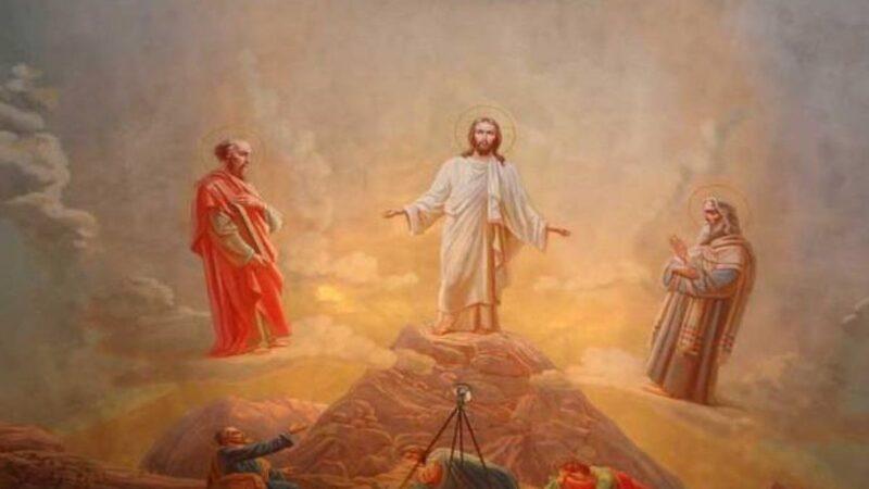 Vineri, 6 august 2021 este sărbătoare importantă: Schimbarea la față a Domnului