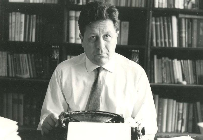 EUGEN BARBU – un autor controversat – 28 de ani de la trecerea în neființă