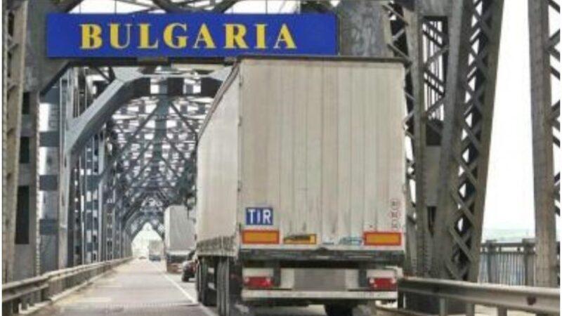 MAE, avertizare de călătorie pentru Bulgaria. Cod portocaliu și galben de vreme rea