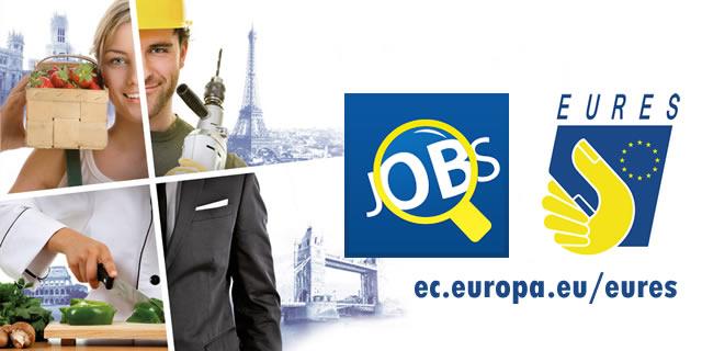 Locuri de muncă vacante în Spaţiul Economic European